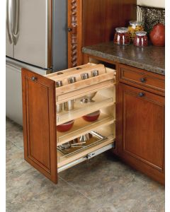 Spice Rack For 448-BC-11C Natural
