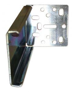 DTC 4903 Drawer Slide Rear Mounting Bracket Sold in Each - 4903-BRKT