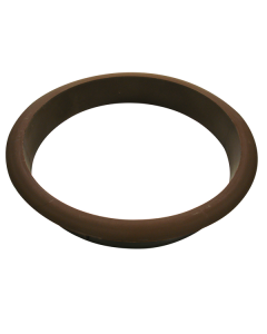 "6144-058 6"" X 1"" Brown Grommet Trash"