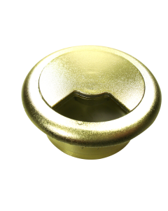 6200-075 50 mm X 25 mm Brass Grommet Wire Multi-opening