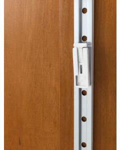 Standard Clips for Door Storage White