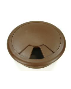 6249-058 80 mm X 25 mm Brown Grommet Wire Multi-opening