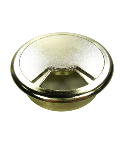 6249-075 80 mm X 25 mm Gold Grommet Wire Multi-opening