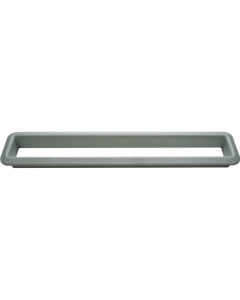 """6307-021  X 1"""" Gray Grommet Paper"""