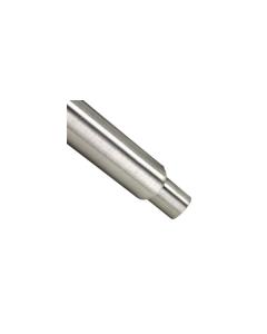 "A46-6288-C 36"" Stainless Steel Plain Top 2000 lb  Leg"