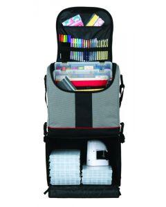 Tote Express Heavy Duty Rolling Art Bag - 6922SA