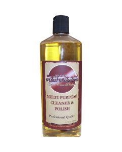 AULWOOD Multi-purpose Wood Cleaner & Polish 32OZ