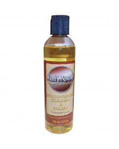 AULWOOD Multi-purpose Wood Cleaner & Polish 8OZ