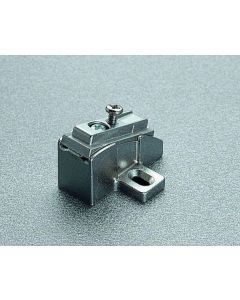 Baseplate Salice Cross Shape Cast Slip-on PN: B2V3BW9S Adj. Ð + 10°/+30°