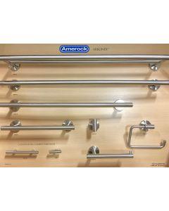 Amerock Maple Board Arrondi