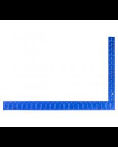 "FASTCAP BLUE DOG SQUARE 16""x24"""