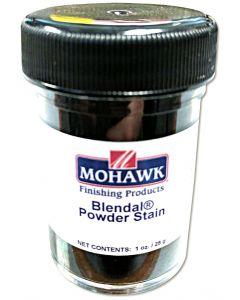 Mohawk Blendal Powder Pigment Rockmaple 1 Ounce