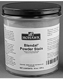 Mohawk Blendal Powder Pigment Raw Umber 16 Ounces