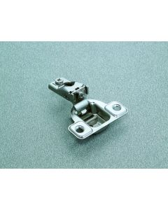 """3/4"""" Overlay Concealed Hinge Salice 106° Opening Screw-on Self-close Compact 1 Piece PN: CSP3499"""