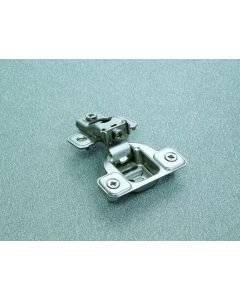 """3/4"""" Overlay Concealed Hinge Salice 106° Opening Screw-on Self-close Compact 1 Piece PN: CSP3499XR"""
