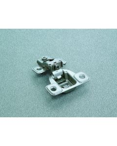 """5/8"""" Overlay Concealed Hinge Salice 106° Opening Screw-on Self-close Compact 1 Piece PN: CSP3599XR"""
