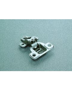 """9/16"""" Overlay Concealed Hinge Salice 106° Opening Screw-on Self-close Compact 1 Piece PN: CSP3699XR"""