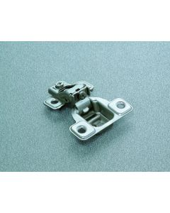 "1/2"" Overlay Concealed Hinge Salice 106° Opening Screw-on Self-close Compact 1 Piece PN: CSP3799XR"