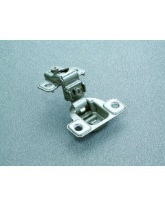 """1-5/16"""" Overlay Concealed Hinge Salice 106° Opening Screw-on Self-close Compact 1 Piece PN: CSP3B99NR"""