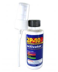 Fastcap 2P-10 Instant CA Glue Activator 2 Oz