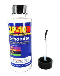 Fastcap 2P-10 Instant CA Glue Debonder 2 Oz