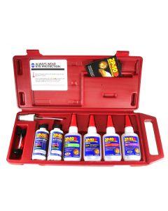 Fastcap 2P-10 Instant CA Glue Kit