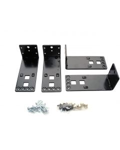 Fulterer  Drawer Slide Top or Bottom Mounting Bracket  FR1496