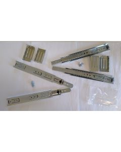 Fulterer Drawer Slide FR5000-500 Kit