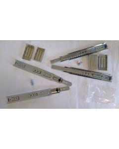 Fulterer Drawer Slide FR5000-650 Kit