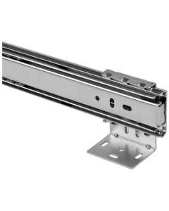 Fulterer Drawer Slide Bottom Mounting Bracket 11MM FR5045-75801