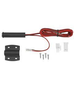 "Tresco Oval 27W Black Proximity Sensor 2-3/8"" 17/32"" - 12V"