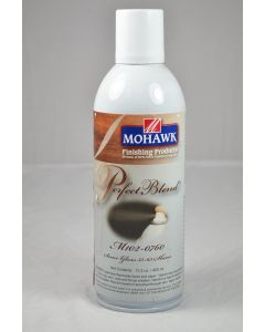 Mohawk Perfect Blend® Aerosol Nitrocellulose Lacquer 55-65 Sheen Clear Semi-Gloss 13.5 Ounces
