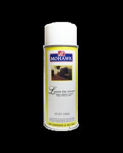 Mohawk Lemon Oil Furnish Polish Aerosol 13 Ounces