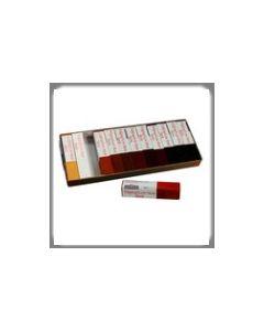 Mohawk Edging/Low Heat Stick Color Assortment 12 Pack