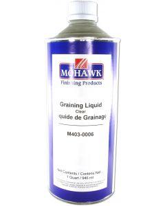 Mohawk Graining Liquid 1 Quart