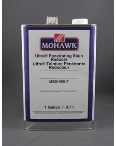 Mohawk Ultra® Penetrating Stain Reducer Clear 1 Gallon