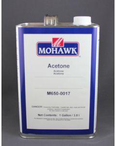 Mohawk Acetone Solvent 1 Gallon