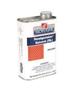 Mohawk Amalgamator Solvent 1 Quart