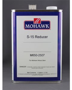 Mohawk Wood Stain Reducer 1 Gallon