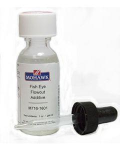 Mohawk Fish Eye Flowout™ Additive 1 Ounce