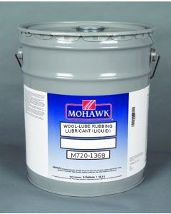 Wool-Lube Rubbing Lubricant (Liquid) 5 Gallon From Mohawk - M720-1368