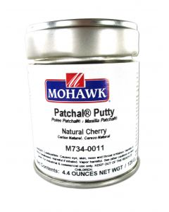Mohawk Finishing Products Patchal Wood Putty Natural Cherry 4.4 oz. - M734-0011