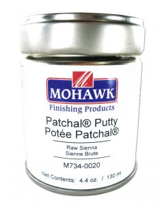 Mohawk Finishing Products Patchal Wood Putty Raw Sienna - M734-0020