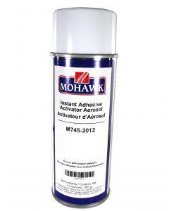 Mohawk Finishing Products Instant CA Glue Activator 10 Oz