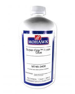 Mohawk Super Grip Heavy Duty Resin Interior Glue Quart