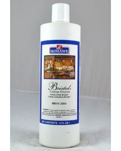 Mohawk Bristol® Cream Polish 8 Ounces