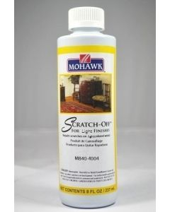 Mohawk Scratch-Off Scratch Repair For Light Finishes 8 Ounces