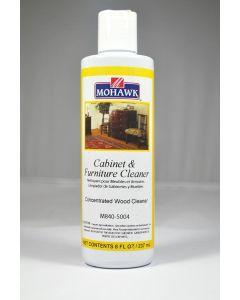 Mohawk Cabinet & Furniture Cleaner 8 oz