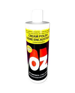 Mohawk Oz Furniture Cream Polish 1 Pint