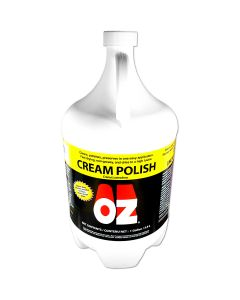 Mohawk Oz Furniture Cream Polish 1 Gallon